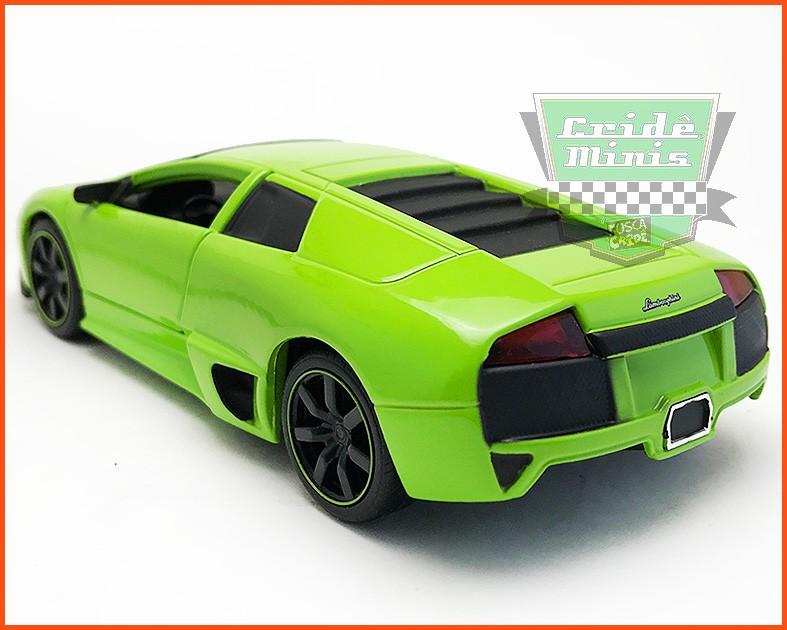 Jada Lamborghini Murciélago LP 640 - escala 1/32