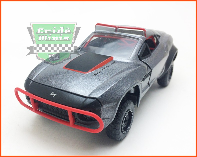 Jada Letty's Rally Fighter - Velozes & Furiosos - escala 1/32