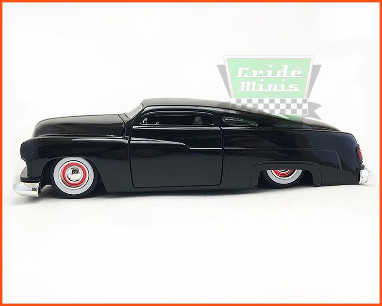 Jada Mercury Black 1951 - escala 1/24