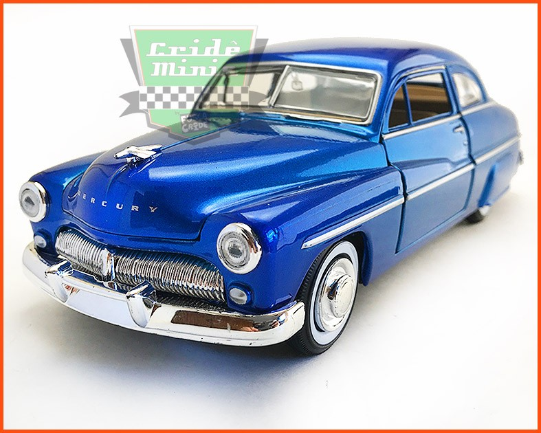 Mercury 1949 - Escala 1/24