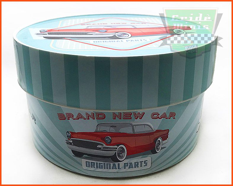 Porta objeto - Brand New Car