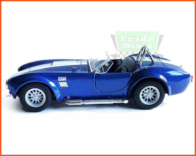 Shelby Cobra 427 1965 - escala 1/32