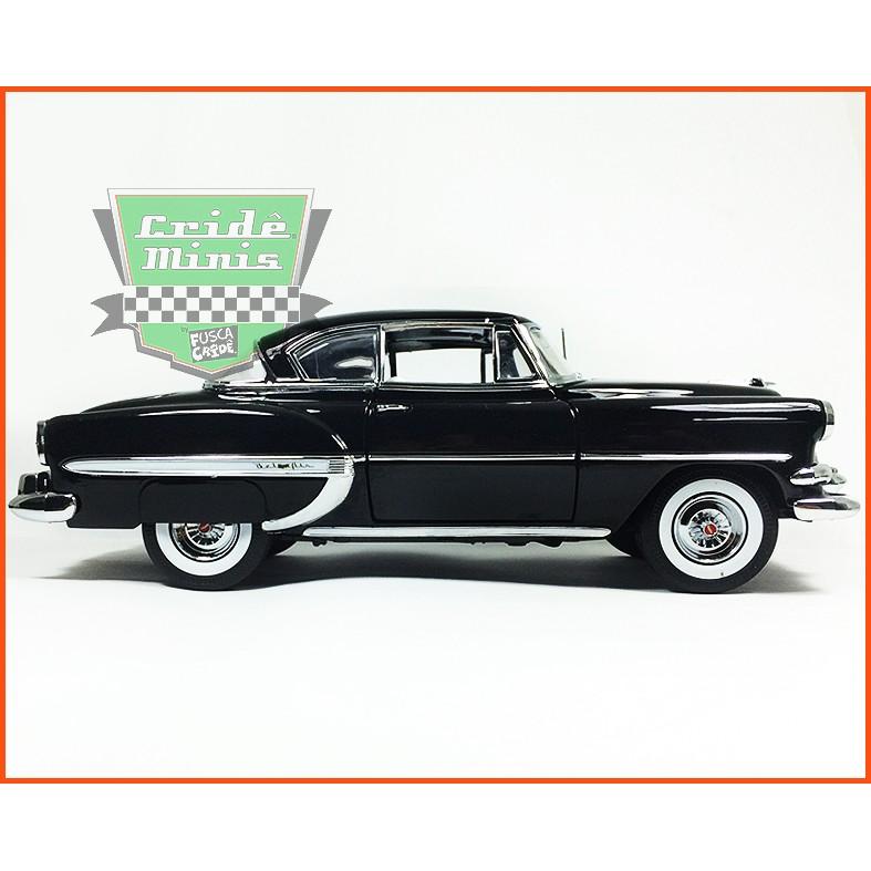 Sun Star - Chevrolet Bel-Air 1954 - Escala 1/18