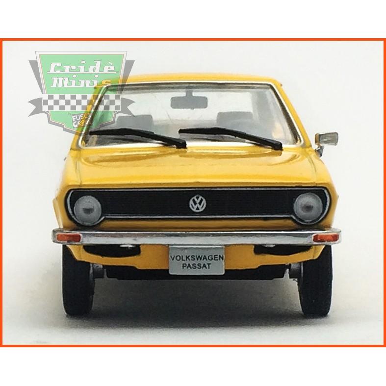 VW Passat LS 1975 - Carros Nacionais - escala 1/43