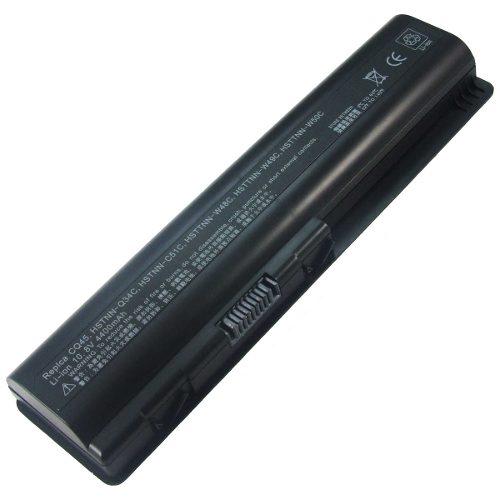 Bateria P/ Hp Dv5z-1000 Cto  Dv5z-1100 Cto  Dv5z-1200 Cto