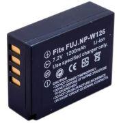Bateria Np-w126 Fuji Fujifilm Finepix Hs30 Hs30exr Hs33exr