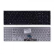 Teclado Samsung Np300e5k Expert X41 - Preto