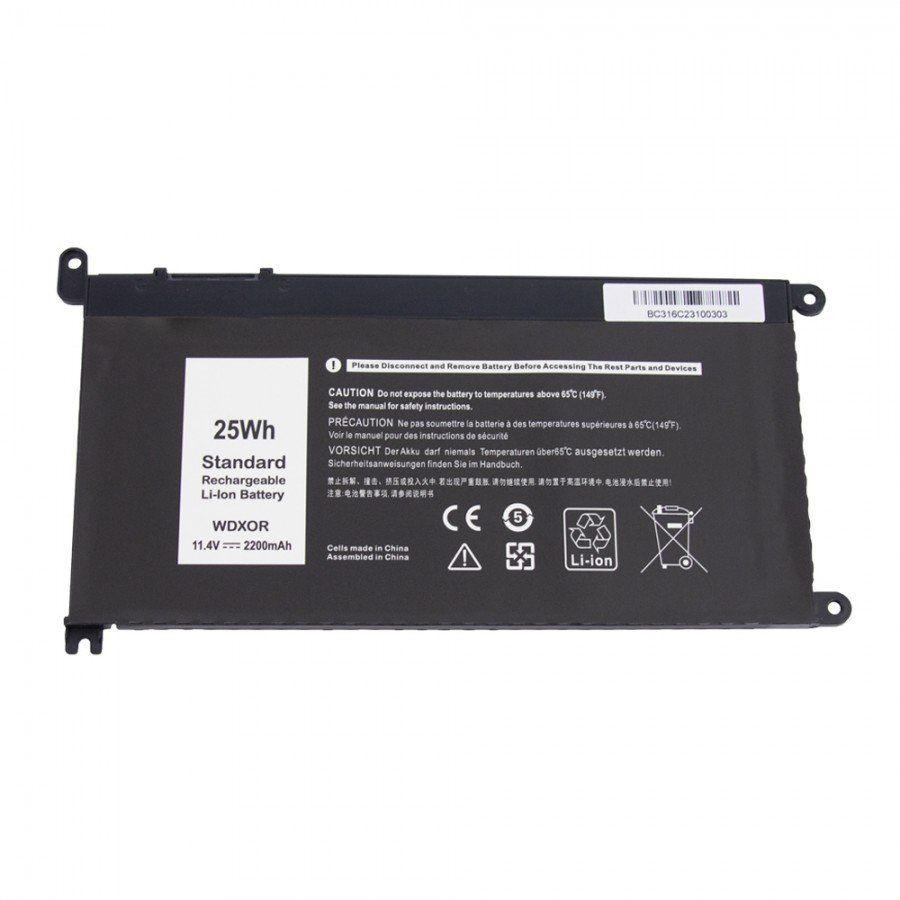 Bateria Para Notebook Dell Inspiron 14-7460 5567 5568 5570