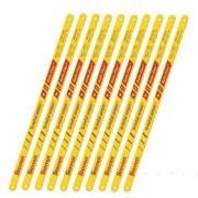 10 Serra Starret Bimetal 24 Dentes Aço Metal Pvc Madeira