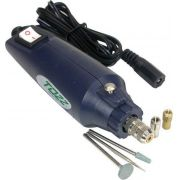 Mini Furadeira Drill 12 Volts  Acessórios Artesanato Tozz