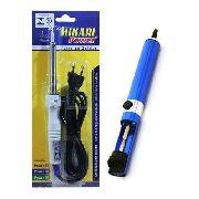 Kit Ferro Soldar Hikari Power + Sugador Hk-192 Hikari