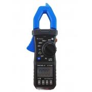 Alicate amperimetro digital ET-3166B