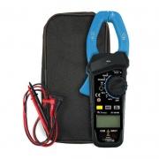 Alicate Amperimetro Digital ET-3810B Minipa