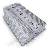 Amplificador de Potência Uhf Vhf Catv 50dB PQAP-7500