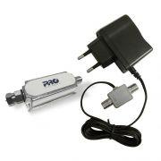 Mini Booster Proeletronic Pqbt-4000Lte Filtro 4G