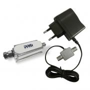 Mini Booster Proeletronic Pqbt-2650Lte Filtro 4G