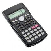 Calculadora Cientifica 240 Funções Cc240 Preta Elgin