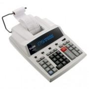 Calculadora Elgin Mb 7142 Com 14 Dígitos Visor E Impressora
