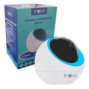 Câmera Ip Robo Wi-fi Onvif Auto Tracking Inova Cam-5704