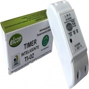 Interruptor Smart Inteligente Elcon Smart Alexa Google TI-02