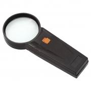 Lupa com Lampada 75mm Kokay 056-3455