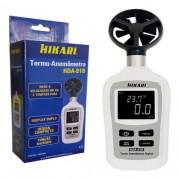 Mini termo anemometro HDA-910