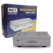 Modulador Rca Audio Video X RF MXT