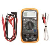 Multímetro Digital Com Sensor De Temperatura 9kd Eda