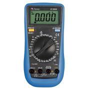 Multímetro Digital Et-2042e Minipa Data True Rms Categ III