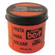 Pasta para Soldar Best Pote 110g Plastico Solda