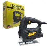 Serra Tico Tico 400w Madeira Alumínio Aço Hammer St400   220-v