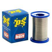 Solda em Fio Ds Tools - 189 MSX10 60x40 1,0mm Azul
