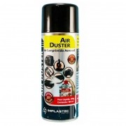 Spray De Ar Comprimido 200g/164ml Air Duster Implastec