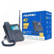 Telefone Celular De Mesa 4g Lte 3g Wi-fi Ca-42s 4g Aquário