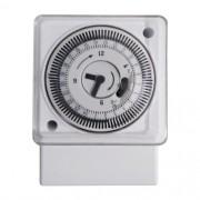 Timer TM-181 220V - DIN Bateria interna