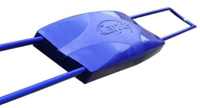 Antena Capte Safira Externa Bidirecional Vhf Uhf Digital Hd  - EMPORIO K