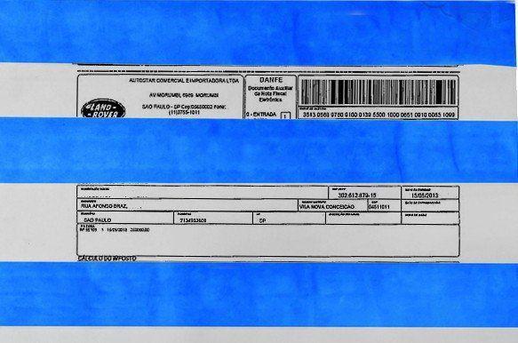 Envelope Janela Canguru Saco Nota Fiscal Danfe 15x13 250 Envelopes  - EMPORIO K
