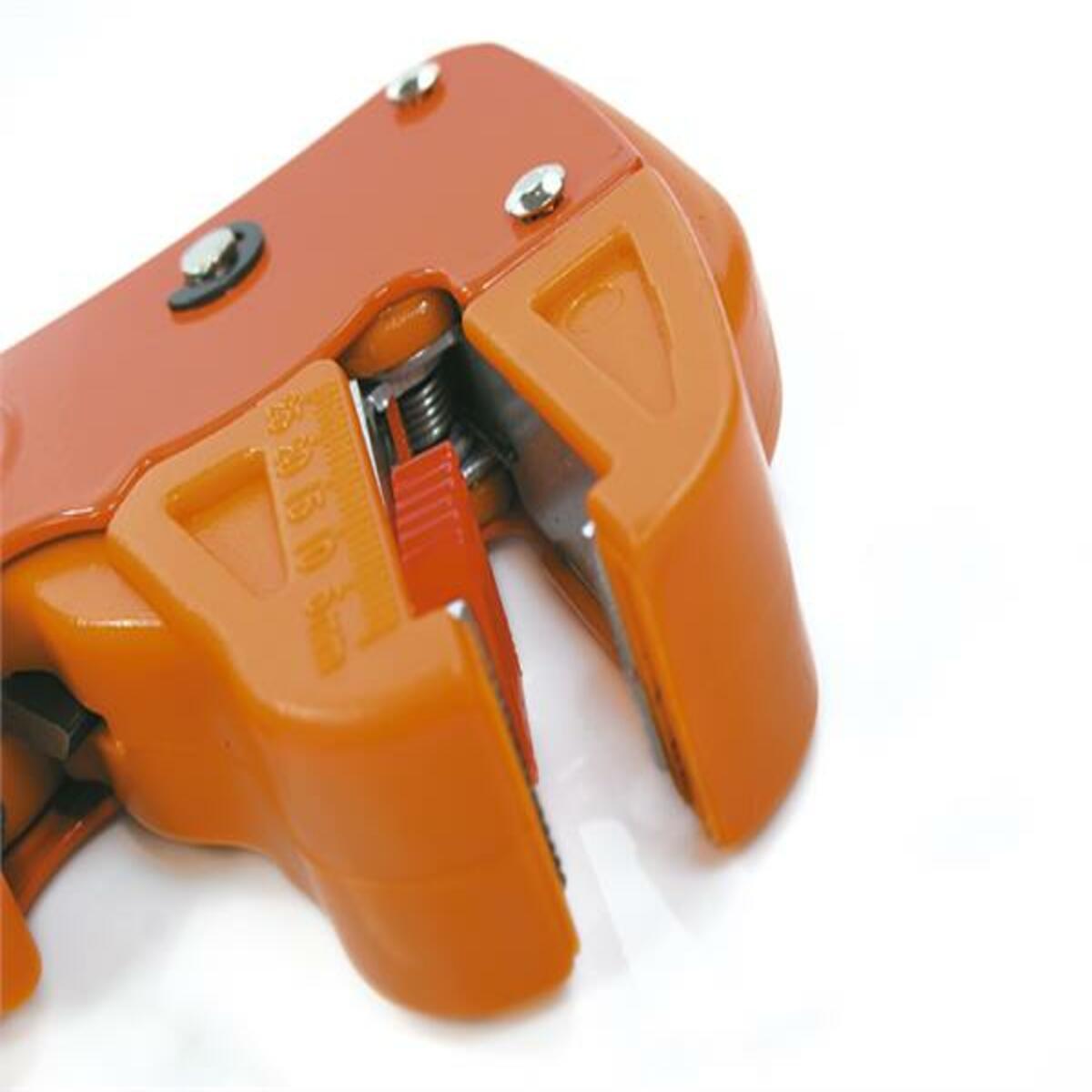 Alicate decapador HK-310 Hikari  - EMPORIO K