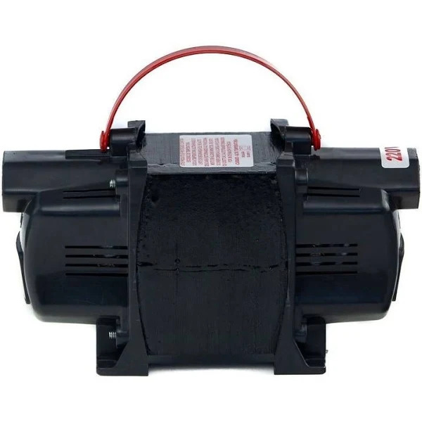 Auto Trafo Transformador 1010va Bivolt V&M Bipolar 2 Pinos  - EMPORIO K