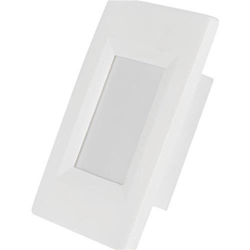 Balizador Embutir 2W 150 LM branco frio ILUMI  - EMPORIO K