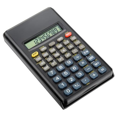 Calculadora Científica 10 Dígitos 56 Funções Cc56 Elgin  - EMPORIO K