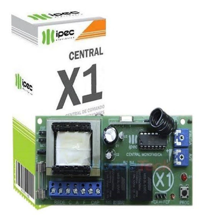 Central X1 Light Universal Light Original Ipec A2250-X1  - EMPORIO K