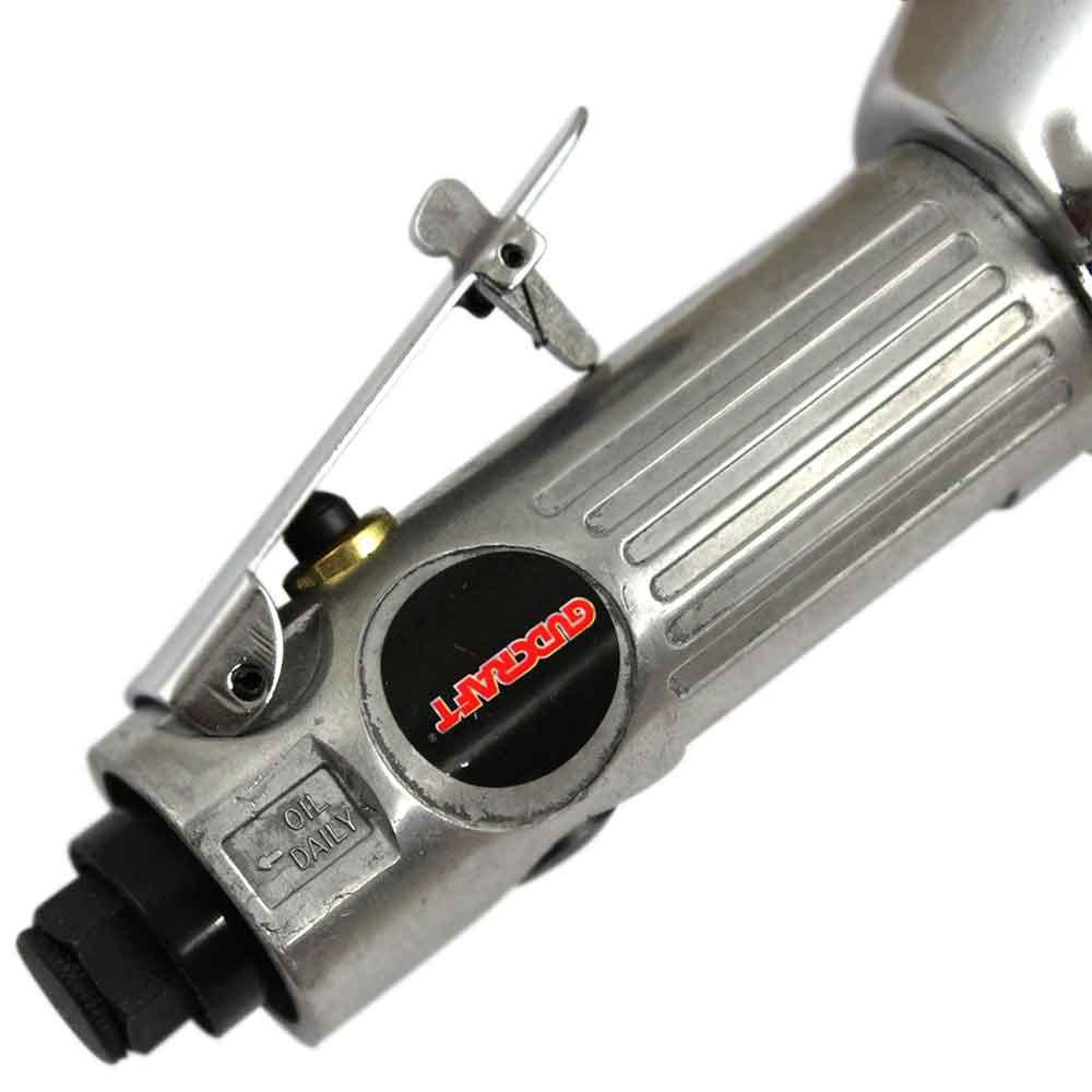 """Cortador Pneumático Lateral 3"""" 22.000 rpm 8XL Eda  - EMPORIO K"""