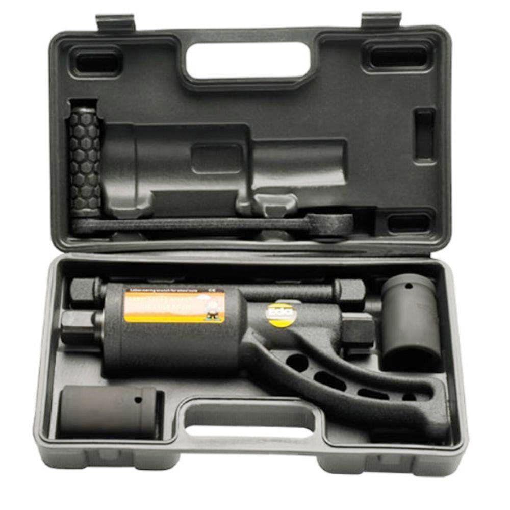 Desforcimetro Torqueador 580kg 1:58 Com 2 Soquetes 32 E 33 EDA-9GG  - EMPORIO K