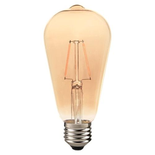 Lampada retro ST64 E27 dimerizavel 4w Avant  - EMPORIO K