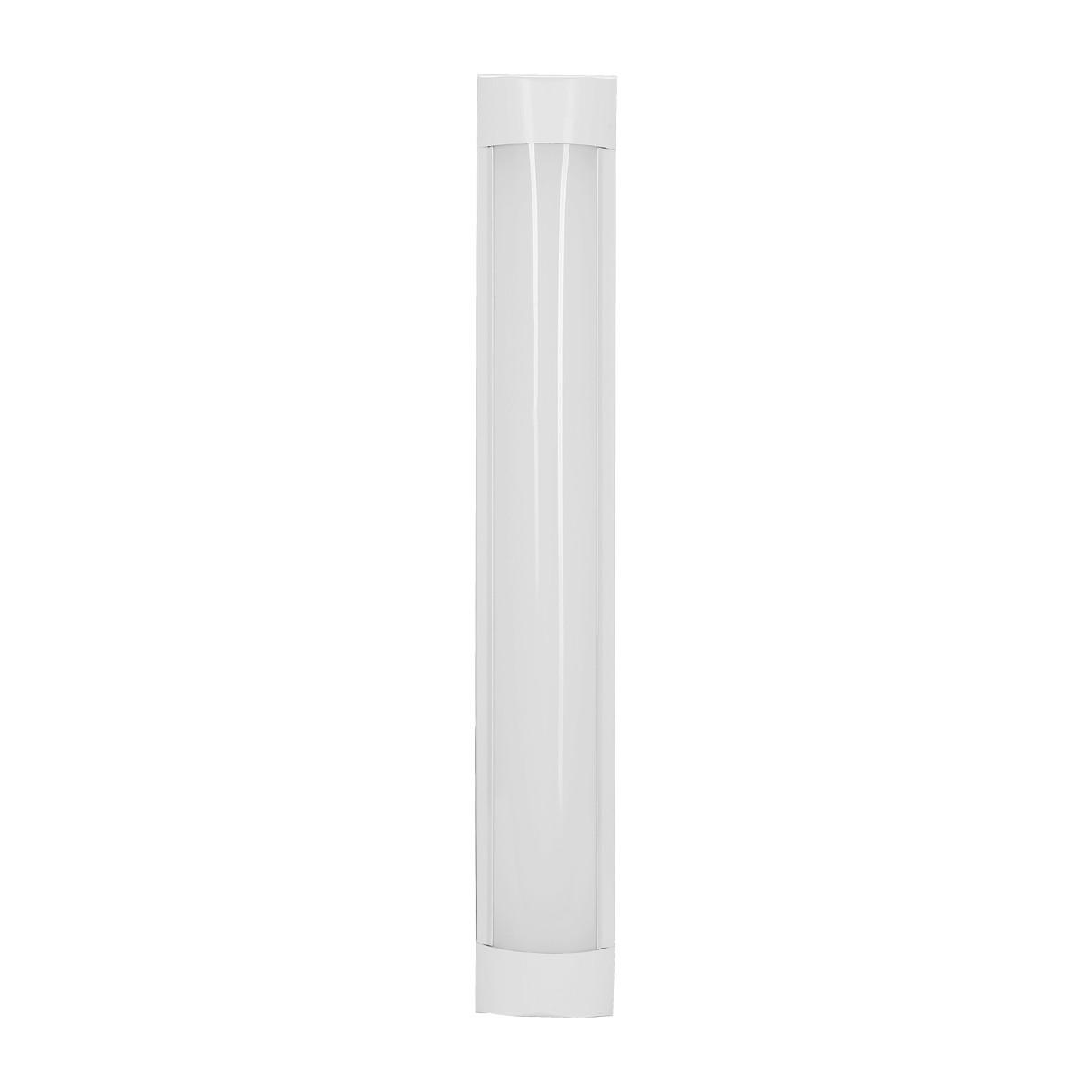Luminaria Linear Elegance Fit branco frio 18w Avant  - EMPORIO K