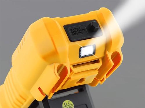 Multimetro Digital Hm-2800 Hikari  - EMPORIO K