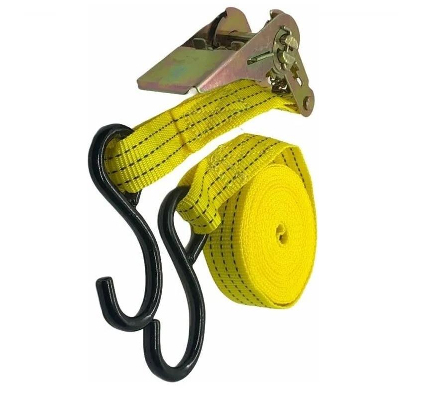 Prendedor Carga Catracado 4,5 Mt X 2,5cm Lee Tools 683012  - EMPORIO K