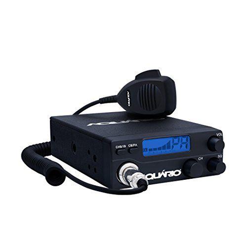 Radio Px 40 canais Am Aquario RP-40  - EMPORIO K