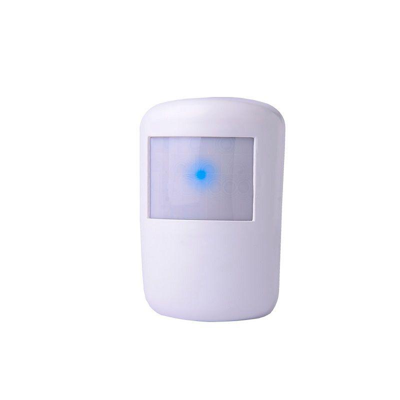 Sensor De Presença Infravermelho Sem Fio Rf Ipec A2256  - EMPORIO K
